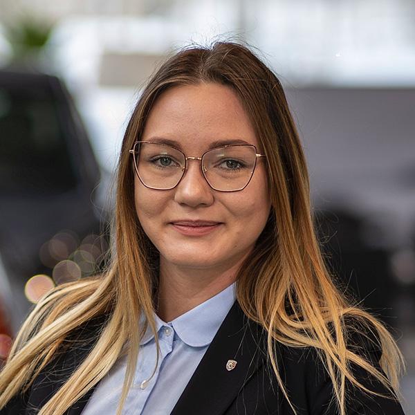 Pamela Woźna