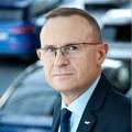 Jacek Przedpełski