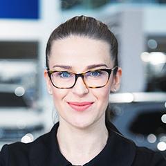 Monika Lamperska