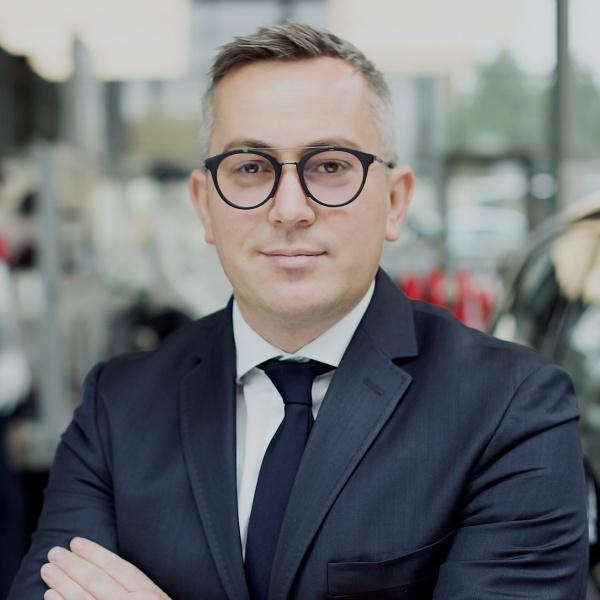 Dominik Fijałkowski