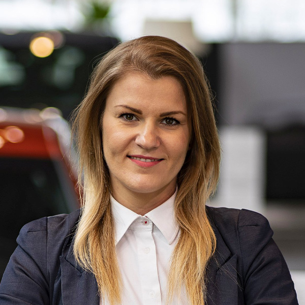 Monika Nowacka