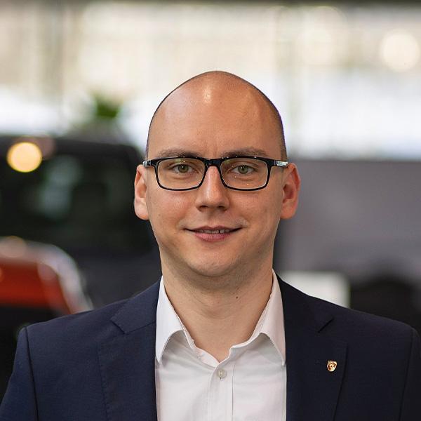 Michał Burewicz