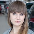 Natalia Bidiuk