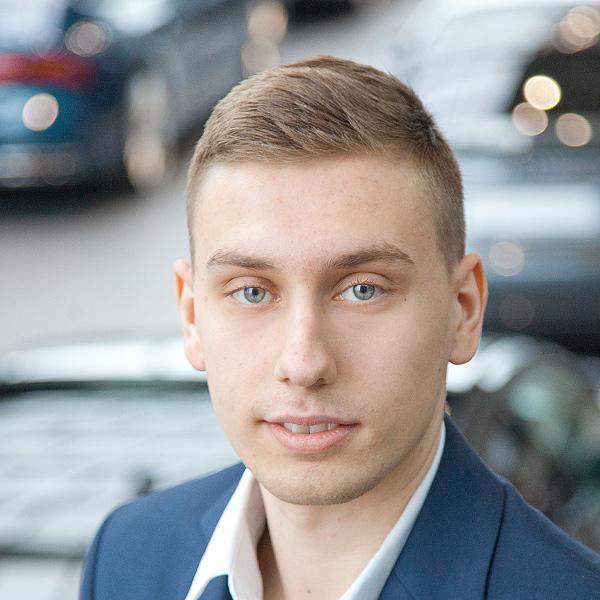 Krystian Chojnacki