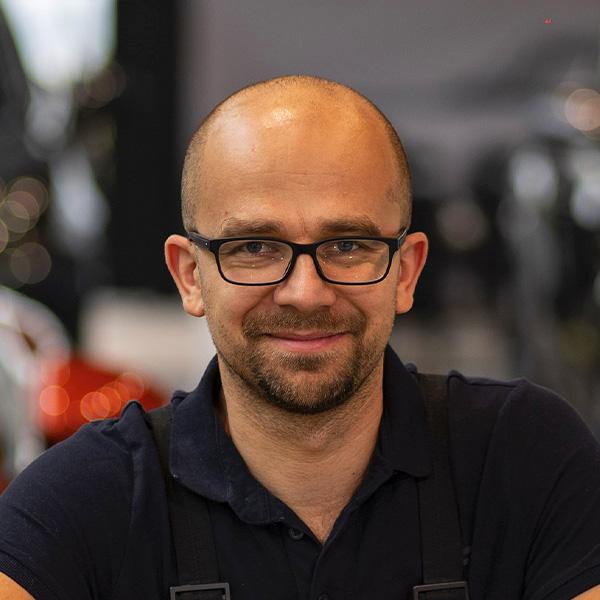 Jakub Gębala