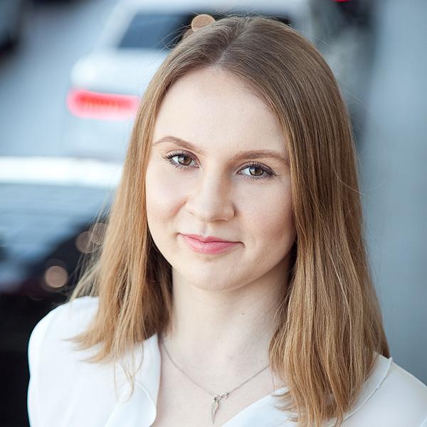 Aneta Bielecka