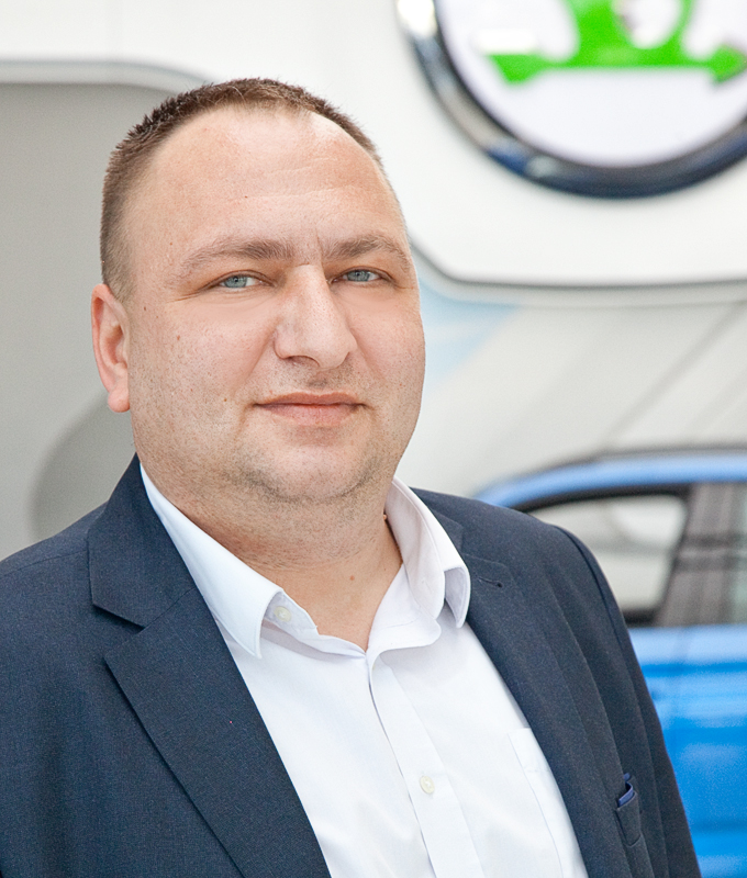 Dariusz  Budryk