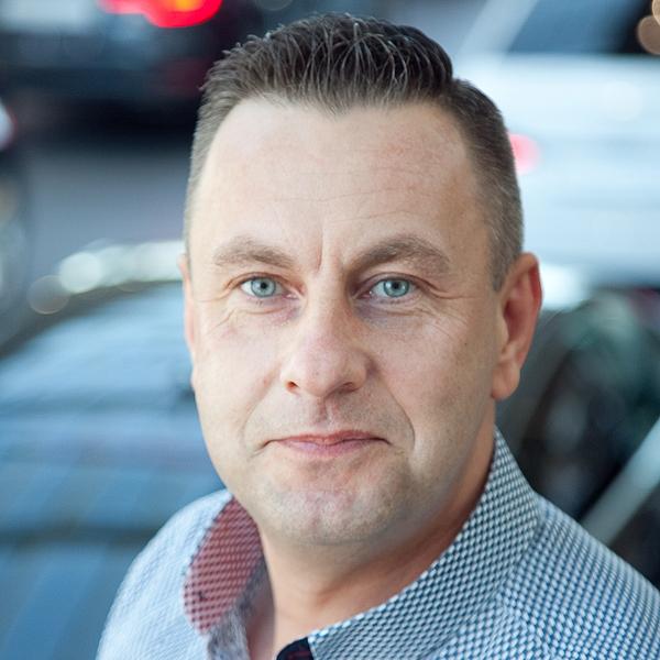Marek Ryczkowski