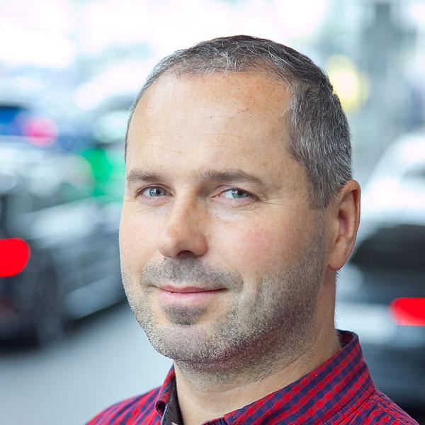 Dariusz Wiśniewski