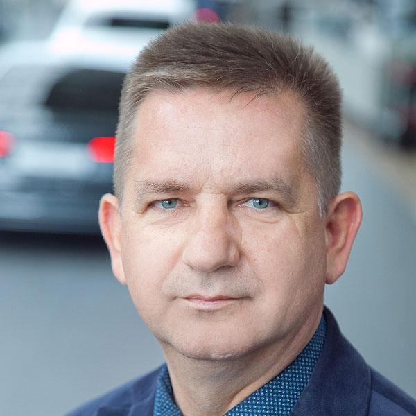 Marek Wiśniewski