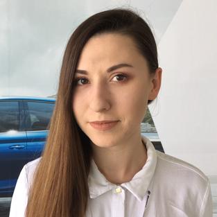Weronika Szeląg