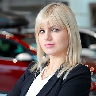 Agnieszka Kaźmierczak