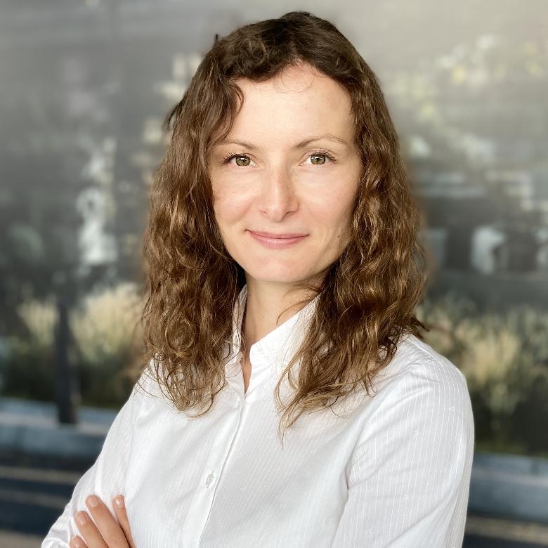 Barbara Mruk