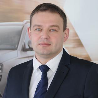 Marcin Stolarz