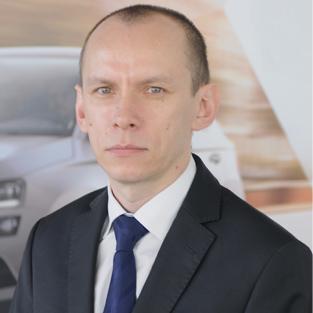 Marek Szwec