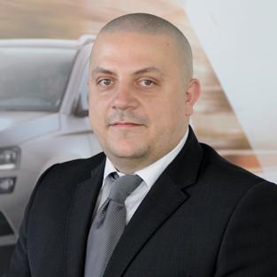 Krzysztof Sierant