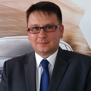 Tomasz Banaś
