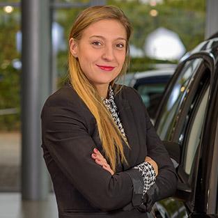 Marta Klaus - Włodarczak