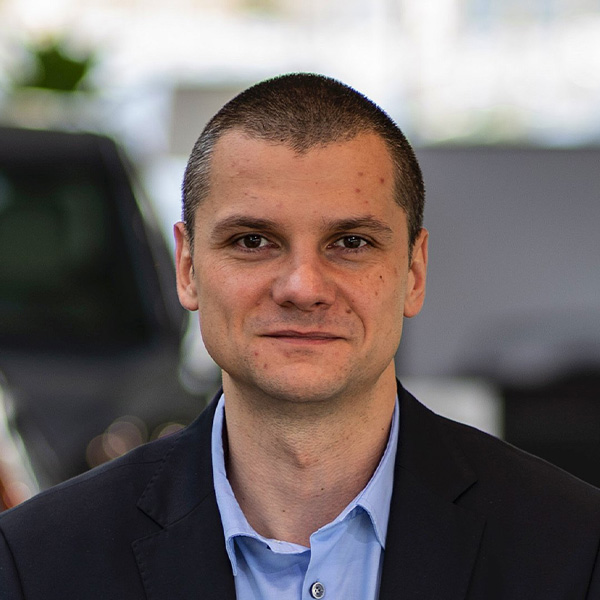 Krzysztof Górecki