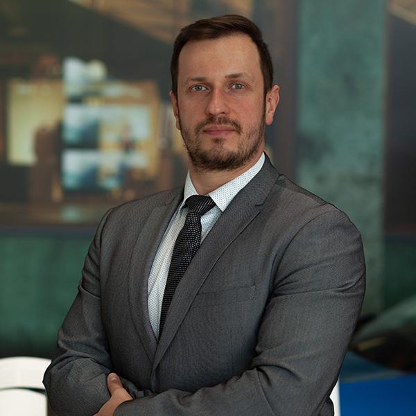 Tomasz Szpakowski