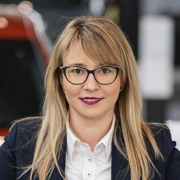 Agnieszka Burewicz