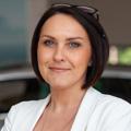 Dorota Gradecka