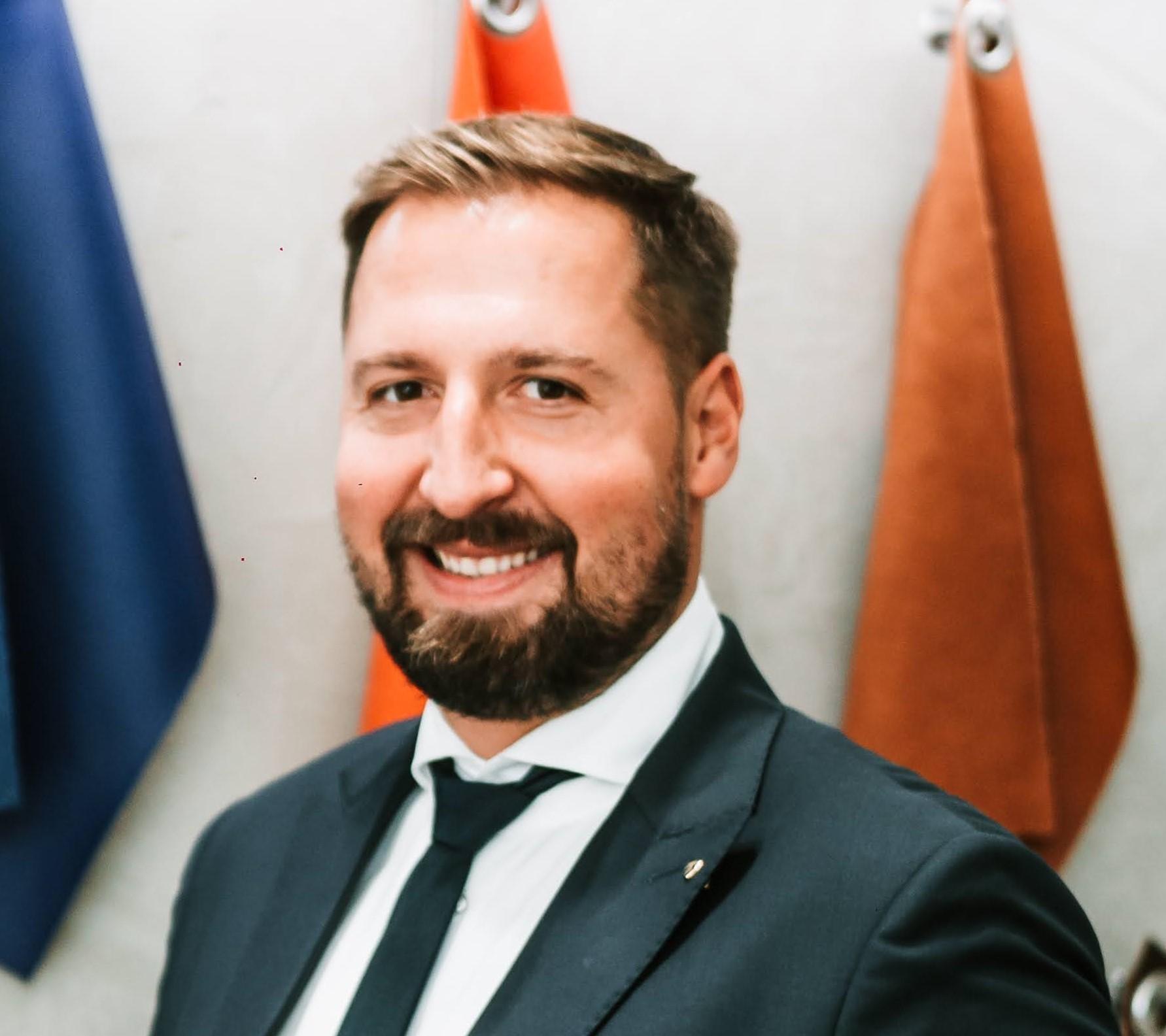 Paweł Ciołkiewicz