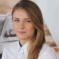 Sylwia Godowska