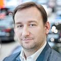 Marcin Robaczek