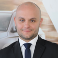 Marek Świerczek