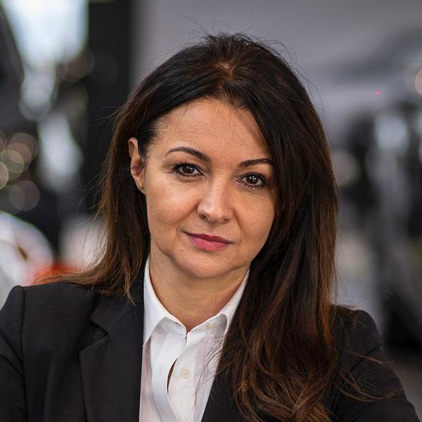 Małgorzata Jelińska