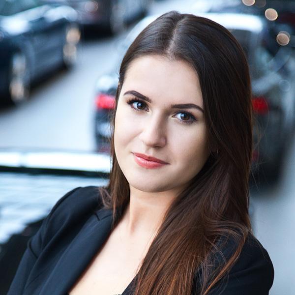 Sara Wojciechowska