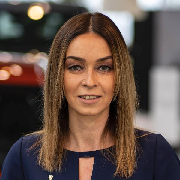 Małgorzata Bernacik