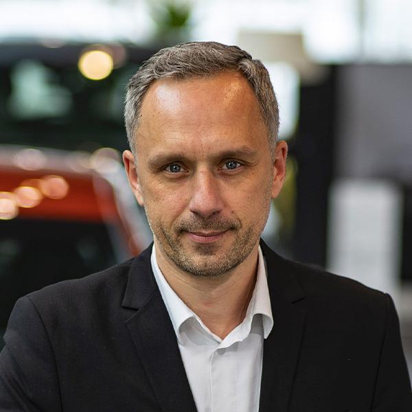 Michał Szczepaniak