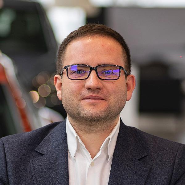 Dawid Baran